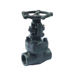 forged steel globe valve supplier ahmedabad