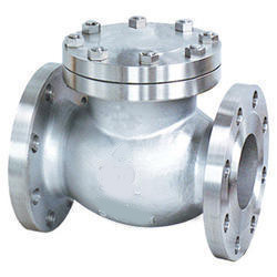 Lift Up Check Valve Supplier Ahmedabad