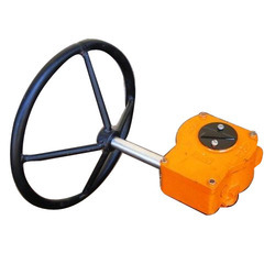 Quarter Turn Gearbox Supplier Ahmedabad