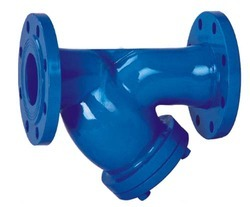Y Strainer Valve Supplier Ahmedabad